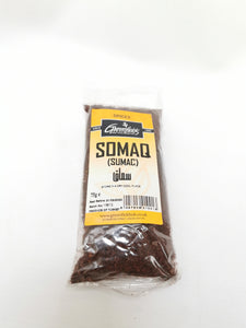 Greenfields Somaq (Sumac)