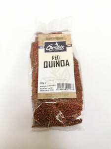Greenfields Red Quinoa