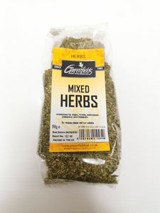 Greenfields Mixed Herbs
