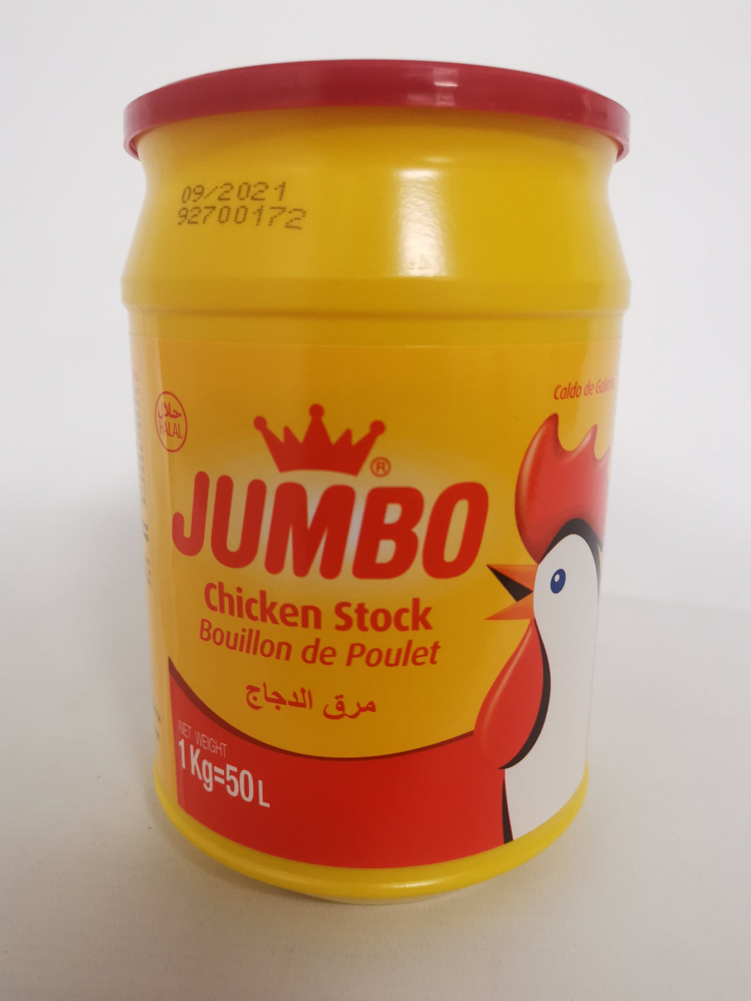 Jumbo Chicken Stock 1kg