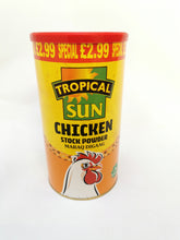 Load image into Gallery viewer, Tropical Sun Stock Powder 1kg