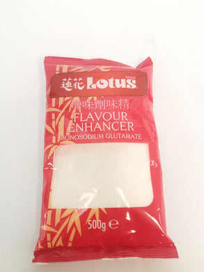 Lotus Flavour Enhancer Monosodium Glutamate