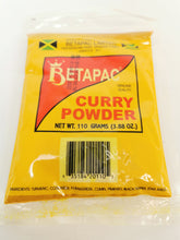 Load image into Gallery viewer, Betapac Curry Powder