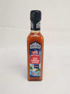 Encona Original Hot Pepper Sauce
