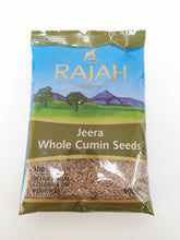 Load image into Gallery viewer, Rajah Jeera Whole Cumin Seeds