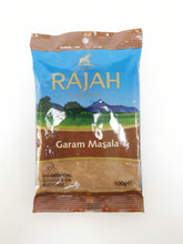 Load image into Gallery viewer, Rajah Garam Masala