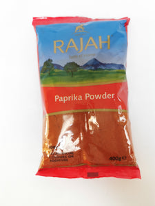 Rajah Paprika Powder