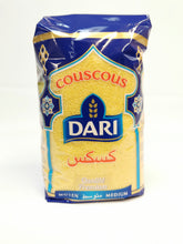 Load image into Gallery viewer, Dari Couscous 1kg