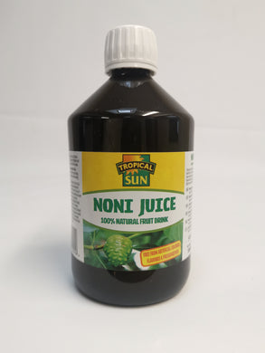 Tropical Sun Noni Juice 500ml