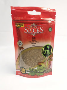 Aytac Foods Special Spices Dill 50g