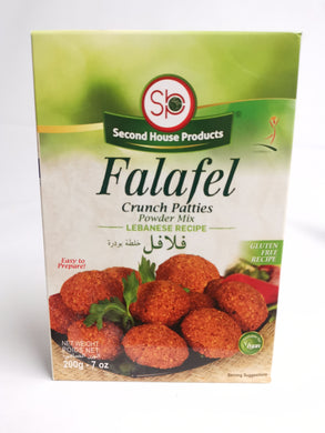 SP Falafel Powder Mix 200g