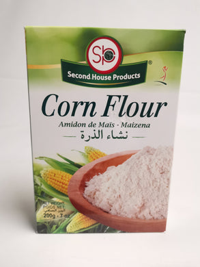 SP Corn Flour 200g