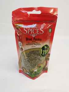 Aytac Special Spices Dried Parsley 50g