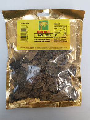 Home Taste Utazi Leaves 25g