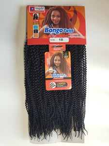Angels Bongo Twist Braiding Hair