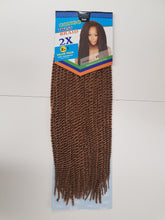 Load image into Gallery viewer, Kali Congo Twist Braid 2X