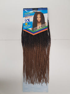 Kali Congo Twist Braid 2X