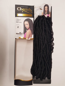 Cherish Urban Soft Dreads