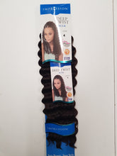 Load image into Gallery viewer, Impression Deep Twist Bulk Braiding Hair