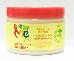Just For Me Creamy Butter Moisturizer 340g