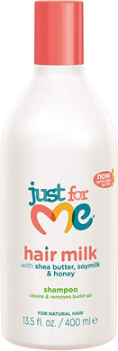 Just For Me Hair Milk Shampoo 400ml