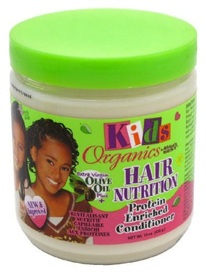 Kids Organics Hair Nutrition Conditioner 426g