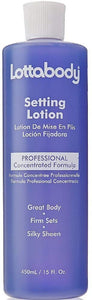 Revlon Lottabody Setting Lotion