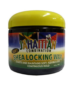 Jahaitian Shea Locking Wax 174ml
