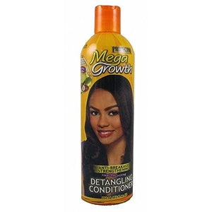 Profectiv Mega Growth Detangling Conditioner 354ml