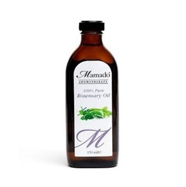 Mamado Natural Rosemary Oil 150ml