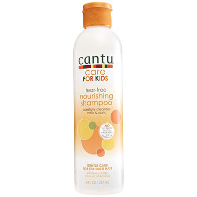 Cantu For Kids Nourishing Shampoo 237ml