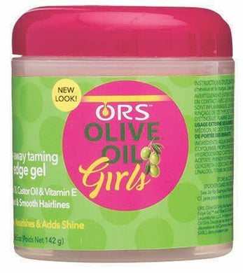 Olive Girls Fly-Away Taming Gel 142g