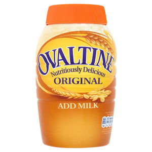 Ovaltine Soothing Malt