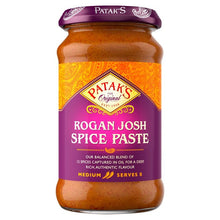 Load image into Gallery viewer, Patak's Spice Paste 283g