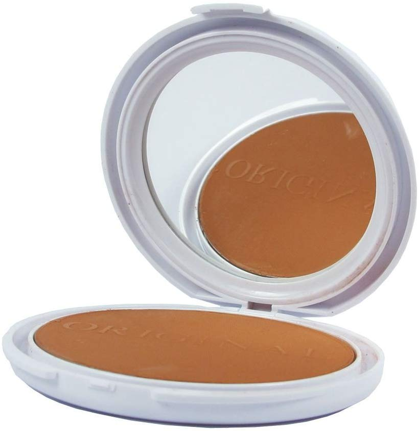 Island Beauty Compact Face Powder 18g