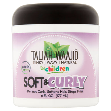 Taliah Waajid Soft & Curly 177ml