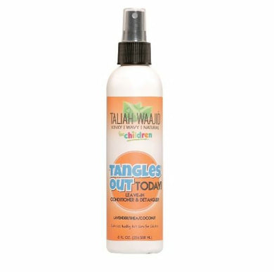 Taliah Waajid Leave In Conditioner & Detangler 236ml