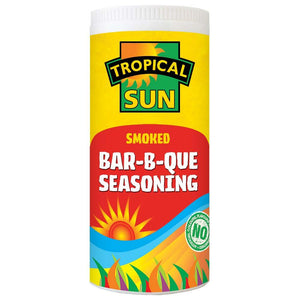 Tropical Sun Bar-B-Que