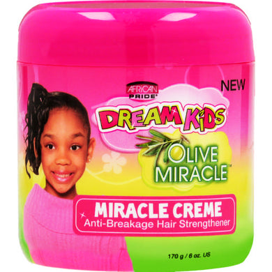 African Pride Dream Kids Miracle Cream 170g