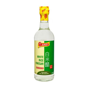 Amoy White Rice Vinegar