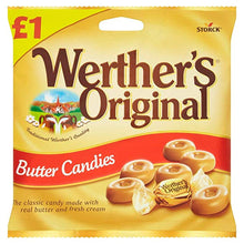Load image into Gallery viewer, Werther's Original