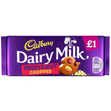 Load image into Gallery viewer, Cadbury Dairy Milk