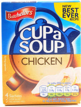 Load image into Gallery viewer, Batchelors Cup a Soup