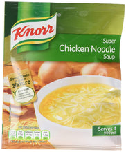 Load image into Gallery viewer, Knorr Soup