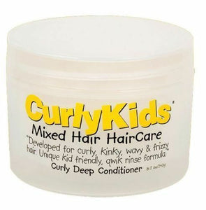 Curly Kids Deep Conditioner 226g