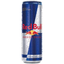 Load image into Gallery viewer, Red Bull Energy Drink