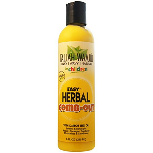 Taliah Waajid Easy Herbal Comb-Out 236ml