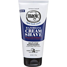 Load image into Gallery viewer, Magic Shave Cream 170g