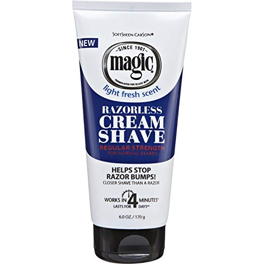 Magic Shave Cream 170g