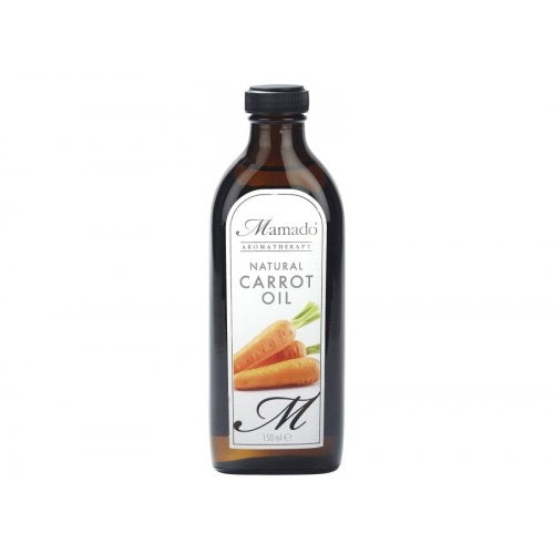 Mamado Natural Carrot Oil 150ml